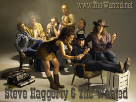 Steve Haggerty & The Wanted